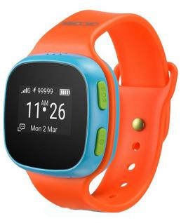 Alcatel Move Time Track&Talk Watch Orange