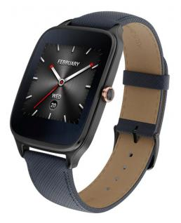 Asus ZenWatch 2 Blue