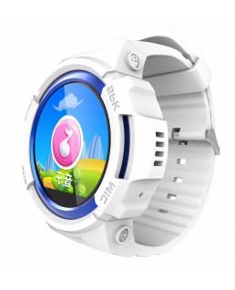 Smart Baby Watch Olio White