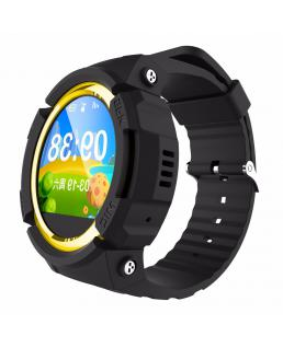 Smart Baby Watch Olio Black