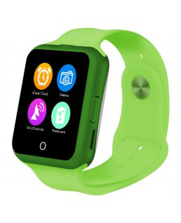 Smart Baby Watch Barry Green
