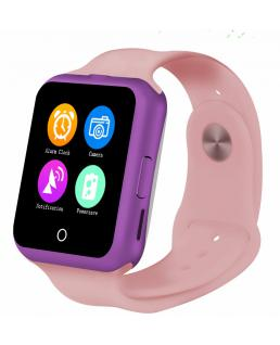 Smart Baby Watch Barry Pink