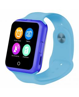 Smart Baby Watch Barry Blue