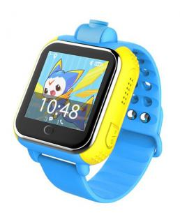 Smart Baby Watch Q100 Blue