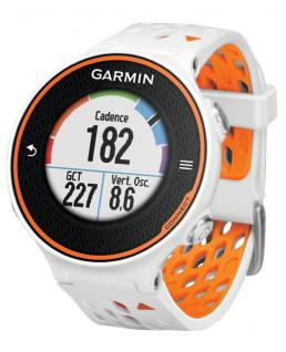 Garmin Forerunner 620 white-orange
